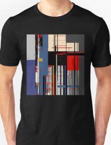 Cityscape 02 T-Shirt