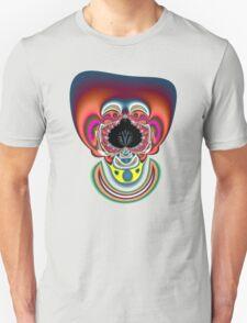 Clown Fractal T-Shirt