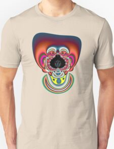 Clown Fractal T-Shirt
