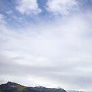 Skaftafell National Park by Natalie Broome