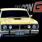 Falcon gt by paul erwin