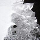 Jökulsárlón Glacial lce by Natalie Broome