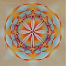 Circle Dance - womens sacred circle by Cheryl White