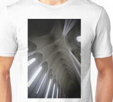 Hallgrímskirkja II Unisex T-Shirt
