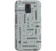 Tools of the Trade Pattern Samsung Galaxy Case/Skin