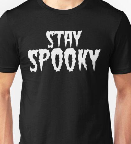 Stay Spooky Unisex T-Shirt