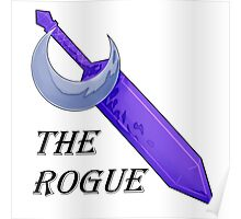 The Rogue Poster