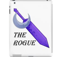 The Rogue iPad Case/Skin