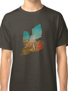 The Hunting Bird Classic T-Shirt