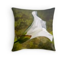 Bind us together Throw Pillow