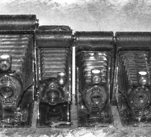 Folding Kodaks by Keith G. Hawley