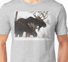 Moose Bros. #2 Unisex T-Shirt