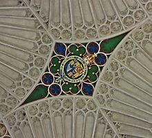 Royal Arms by John Thurgood