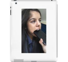 filthy weeworld whxre gaging iPad Case/Skin