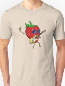 Strawberry Jam, S-style T-Shirt