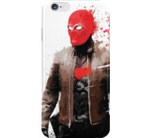 J. Todd - Splatter Art iPhone Case/Skin