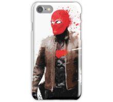 J. Todd - Splatter Art iPhone Case/Skin