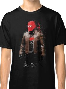 J. Todd - Splatter Art Classic T-Shirt
