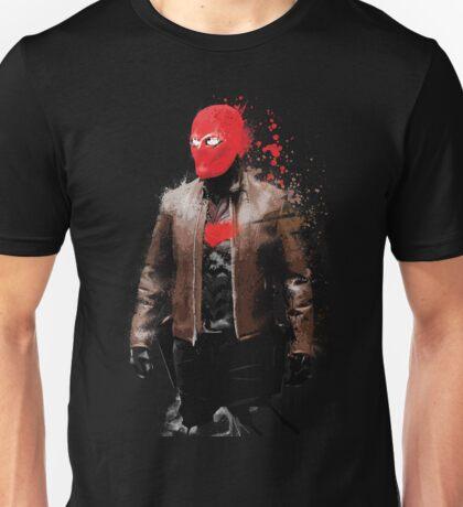 J. Todd - Splatter Art Unisex T-Shirt