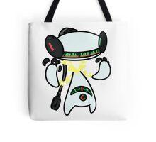 D33j Tote Bag
