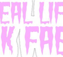 Dark Faerie Sticker