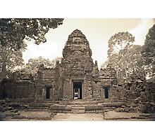 Ta Keo, Siem Reap Photographic Print