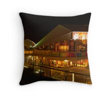 Adelaide Festival Theatre, Australia Throw Pillow