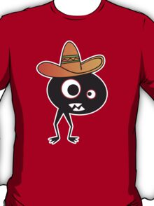 Mexican Monster T-Shirt
