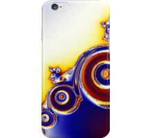 Ceramic Wheels iPhone Case/Skin