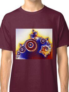 Ceramic Wheels Classic T-Shirt