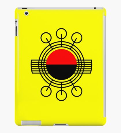 Guild of Interstellar Transporters iPad Case/Skin