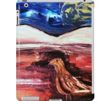 Outback Bird iPad Case/Skin