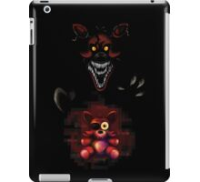Five Nights at Freddy's - Fnaf 4 - Nightmare Foxy Plush iPad Case/Skin