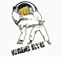 Wado ryu by Steve Harvey
