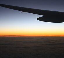 Sunrise  by MuzzaPhotog