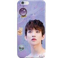 Joshua Seventeen Phone Case iPhone Case/Skin