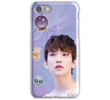 Joshua Seventeen Phone Case iPhone Case/Skin