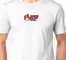 Some Nerd Girl - Alternate Unisex T-Shirt