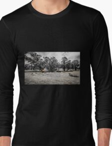 Rural Relics Long Sleeve T-Shirt