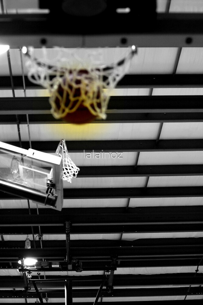 Hoops by lalainoz