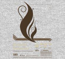 Graphic Designer One Piece - Long Sleeve