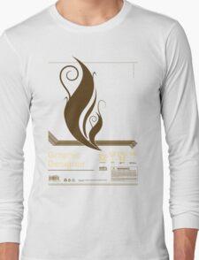 Graphic Designer Long Sleeve T-Shirt