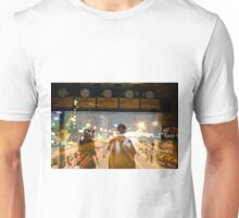 Melbourne Movement Unisex T-Shirt