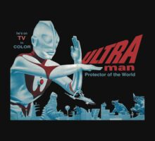 Ultraman (version 4)