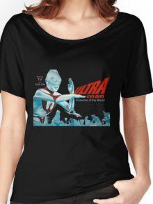 Ultraman (version 4) Women's Relaxed Fit T-Shirt
