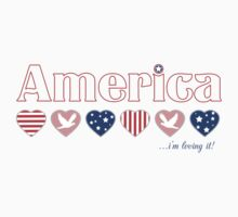 American Love by laulei