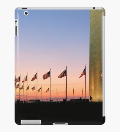 My Country 'tis of Thee iPad Case/Skin