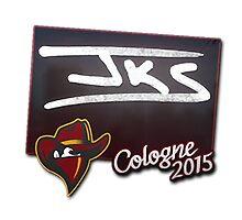 Renegades jks Cologne 2015 Autogaph Sticker by BRPlatinum