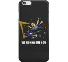 The Dynamic Duo iPhone Case/Skin