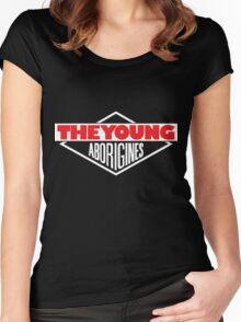 BEASTIE BOYS (design 3) Women's Fitted Scoop T-Shirt